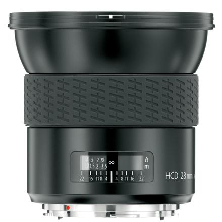 Hasselblad HCD 28mm f/4,0