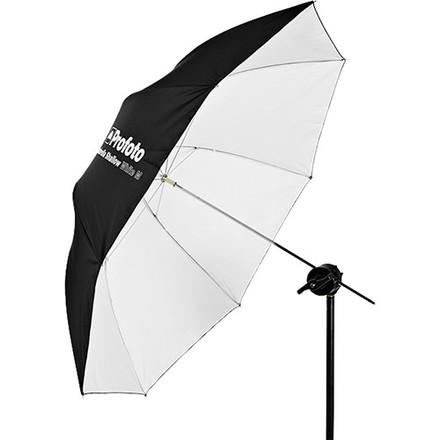 Profoto deštník Shallow M 105cm bílý
