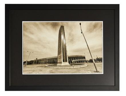 Fotoobraz Nielsen 30x40 cm Strahov