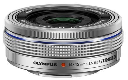 Olympus M.ZUIKO 14-42 mm f/3,5-5,6 EZ-M1442EZ Pancake