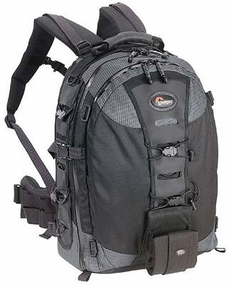 LowePro Nature Trekker AW II