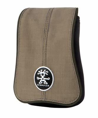 Crumpler John Thursday 40 khaki NEW