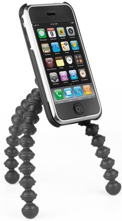 Joby Gorilla pro iPhone 3G/3GS