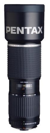 Pentax SMC FA 645 150-300mm f/5,6 ED (IF)