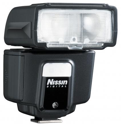 Nissin blesk i40 pro Nikon