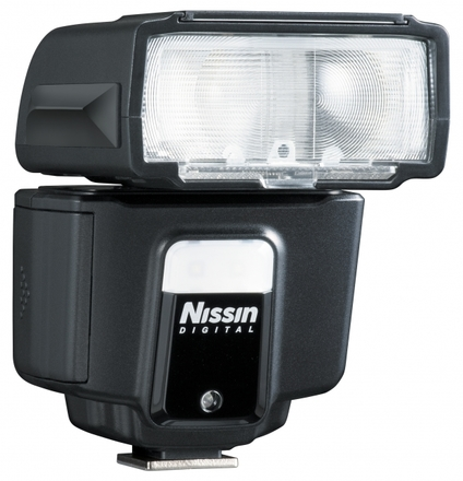 Nissin blesk i40 pro Canon