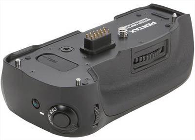 Pentax bateriový grip D-BG2