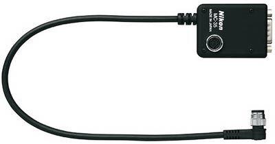 Nikon kabel MC-35