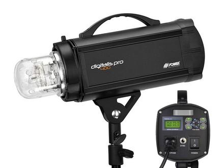 Fomei Digitalis Pro 400 RF