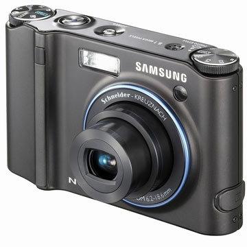 Samsung NV30 černý