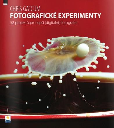 Zoner Fotografické experimenty: 52 projektů pro lepší (digitální) fotografie