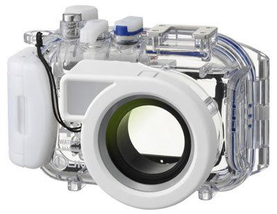 Panasonic podvodní pouzdro DMW-MCFX35E