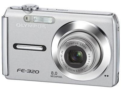 Olympus FE-320