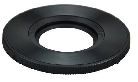 JJC automatická krytka objektivu Z-CAP pro G X Vario PZ 14-42mm