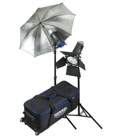 Hensel C-Light D Location-Kit 1 daylight (6000°K)