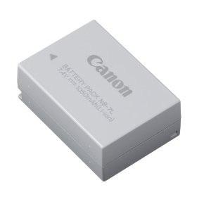 Canon akumulátor NB-7L