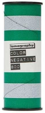 Lomography Color Negative 800/120 3 ks