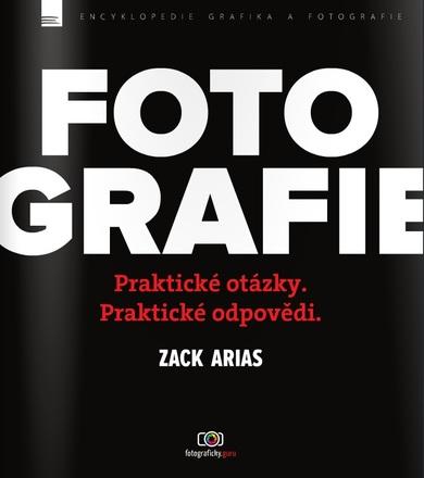 Zoner Fotografie - praktické otázky a praktické odpovědi