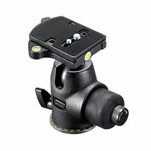Manfrotto 468MGRC4 HYDROSTATIC