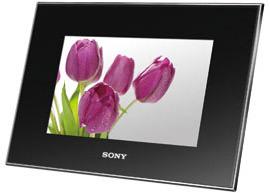 Sony fotorámeček DPF-V800B