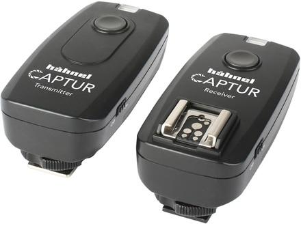 Hähnel spoušť Captur Remote pro Panasonic/Olympus