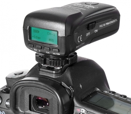 Phottix Strato TTL set pro Canon