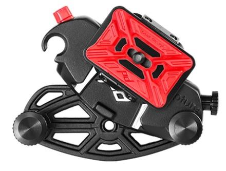Peak Design Capture PRO Camera Clip s destičkou PRO PLATE