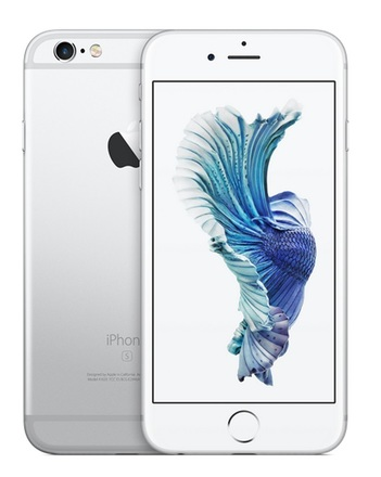Apple iPhone 6s 64GB šedý