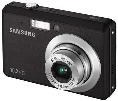 Samsung ES55 šedý