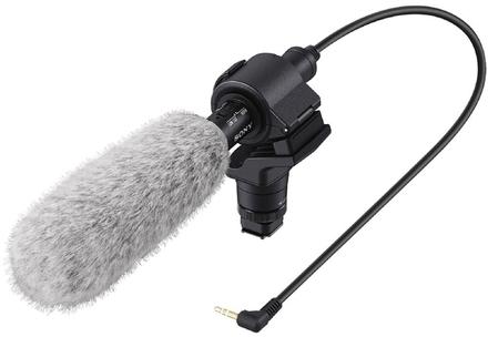 Sony mikrofon ECM-CG60