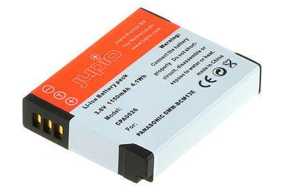 Jupio akumulátor DMW-BCM13E pro Panasonic