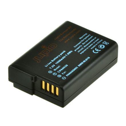 Jupio akumulátor DMW-BLD10 pro Panasonic