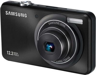 Samsung ST45 černý