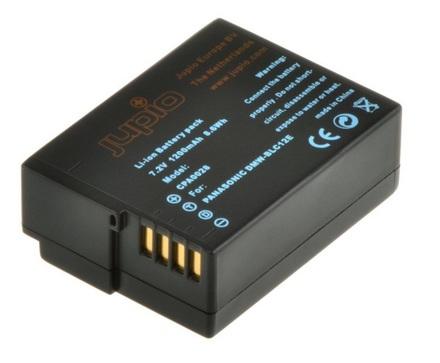 Jupio akumulátor DMW-BLC12E pro Panasonic