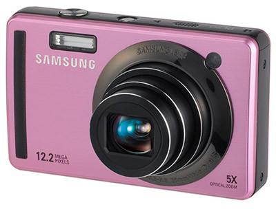 Samsung PL70 růžový
