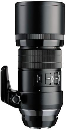 Olympus M.ZUIKO ED 300 mm f/4,0 IS Pro