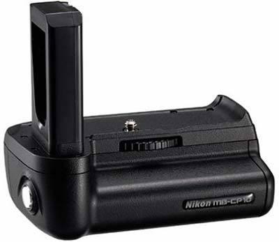 Nikon bateriový grip MB-CP10