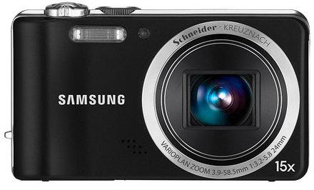 Samsung WB600 černý