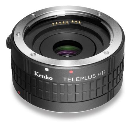 Kenko konvertor TELEPLUS HD DGX 2,0X pro Canon