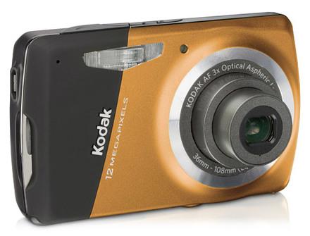 Kodak EasyShare M530 oranžový