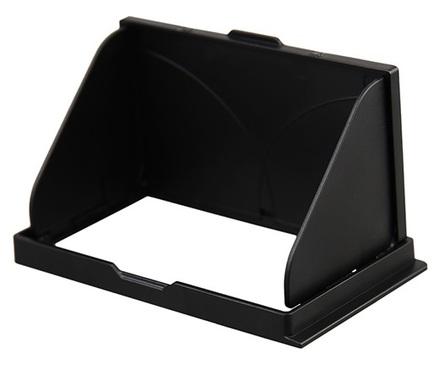 JJC mechanická krytka LCD pro Sony A6000, A6300 a A6500