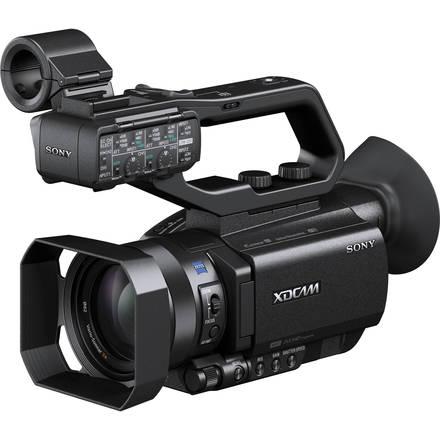 Sony PXW-X70 4K
