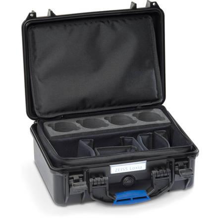 Zeiss Loxia Transport case