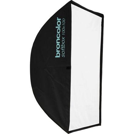Broncolor Softbox 100x100cm