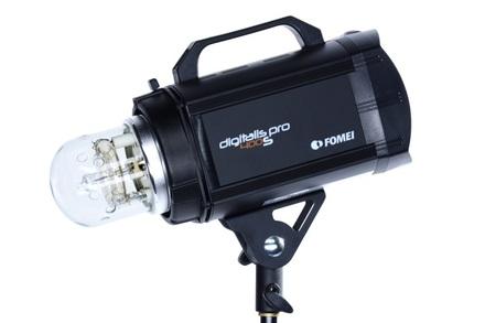 Fomei Digitalis Pro S400