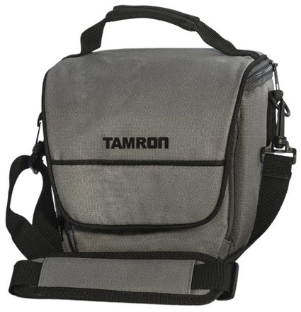 Tamron brašna pro DSLR