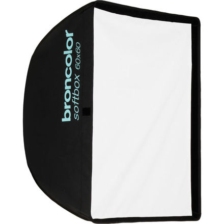 Broncolor Softbox 60x60cm