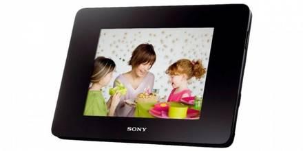 Sony fotorámeček DPF-D830L