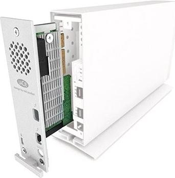 LaCie SSD Modul 128GB pro LaCie d2, hliníkový
