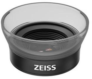 ExoLens Makro-objektiv s optikou Zeiss